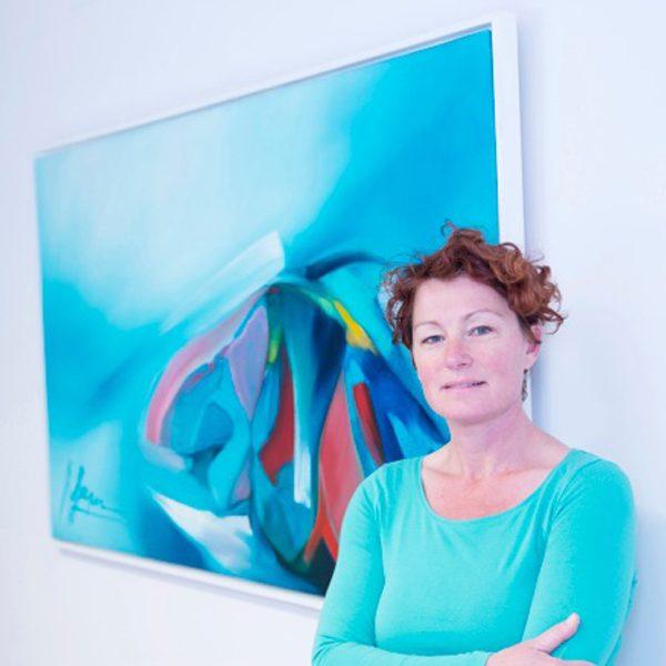 Nicole van Herpen
