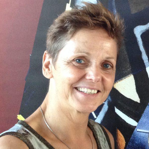 Carla van der Heiden